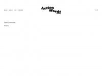 actionwords.co.uk