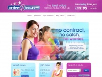 active4less.co.uk