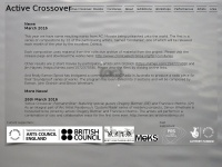 activecrossover.co.uk