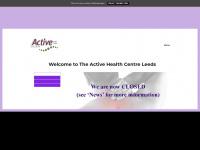 activehealthcentre.co.uk