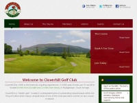 cloverhillgolfclub.co.uk