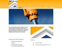 avsealsandhydraulics.co.uk