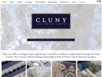 Clunylace.co.uk