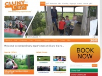 clunyclays.co.uk