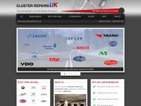Clusterrepairsuk.co.uk