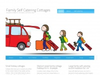 family-selfcatering-cottage-holidays.co.uk