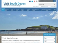 visitsouthdevon.co.uk