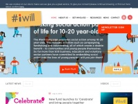 iwill.org.uk