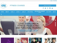 cmsfitnesscourses.co.uk