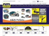 co2capsulescylinders.co.uk
