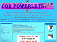 co2powerlets.co.uk