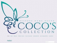 cocoscollection.co.uk