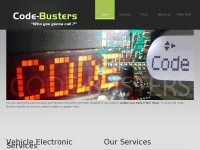 code-busters.co.uk