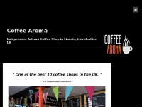 coffeearoma.co.uk