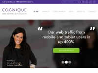 cognique.co.uk