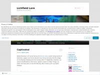lichfieldlore.co.uk