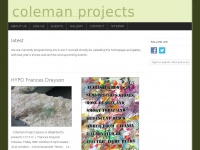 colemanprojects.org.uk