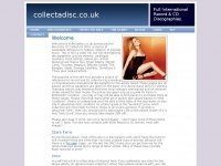 collectadisc.co.uk