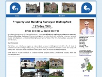 wallingfordsurveyors.co.uk