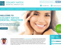 colneyhatchdental.co.uk