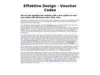 Effektivedesign.co.uk