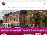 southhillpark.org.uk