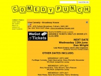 comedypunch.co.uk