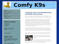 comfyk9s.co.uk