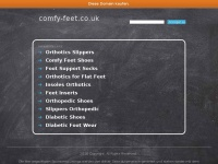 comfy-feet.co.uk