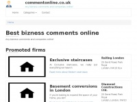 commentonline.co.uk