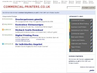 commercial-printers.co.uk