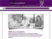 willsaccountants.co.uk