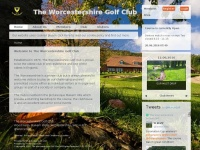 theworcestershiregolfclub.co.uk