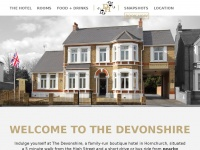Devonshirehotelhornchurch.co.uk