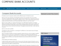 comparebankaccount.co.uk