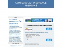 comparecarinsurancepremiums.co.uk
