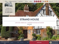 thestrandhouse.co.uk