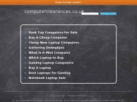 computerclearances.co.uk