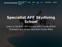 activeskydiving.co.uk