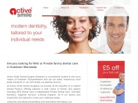 activesmile.co.uk