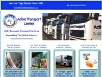 activetransport.co.uk