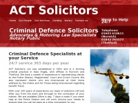 actsolicitors.co.uk