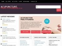acupuncture-practitioners.co.uk