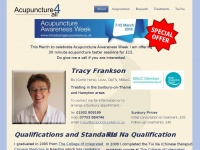 acupuncture4all.co.uk