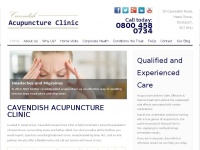 acupuncture-stockport.co.uk