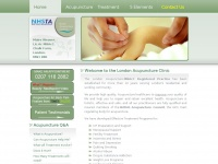 acupuncturecures.co.uk