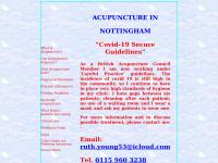 acupunctureinnotts.co.uk