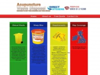 acupuncturewastedisposal.co.uk