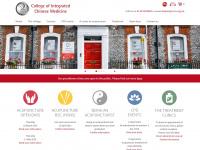acupuncturecollege.org.uk