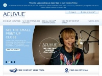 acuvue.co.uk